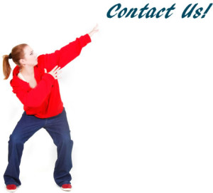 Optimize the Contact Us page on your dance studio website