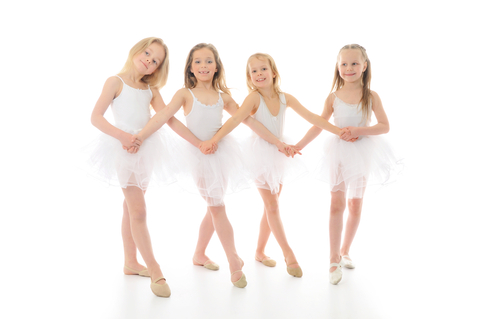 Using a referral program can boost your dance studio's enrollment!