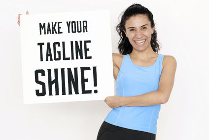 Make Your Dance Studio's Tagline Shine!