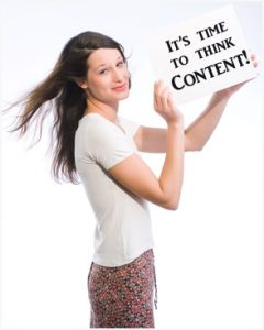 Content marketing for your dance studio