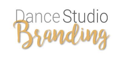 DANCE STUDIO BRANDING