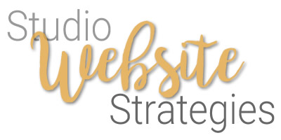 STUDIO WEBSITE STRATEGIES