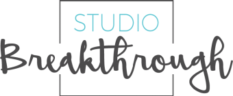 Dance Studio Breakthrough logo